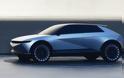 Hyundai Ionic 5 - Φωτογραφία 3