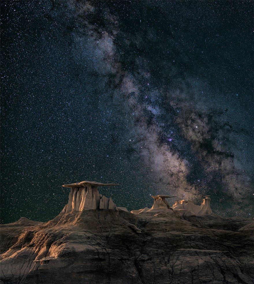 Νέα μελέτη: Eξωγήινοι πολιτισμοί που εξαφανίστηκαν στον Γαλαξία - Φωτογραφία 3