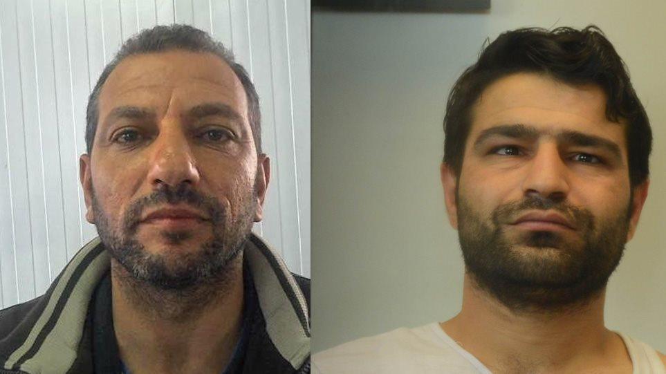 Χαλκίδα: Συνελήφθη και ο δεύτερος δολοφόνος του 51χρονου επιχειρηματία - Φωτογραφία 1