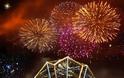 Ευχές για το νέο έτος από το XIROMERONEWS, το βλόγκ της ενημέρωσής σου !