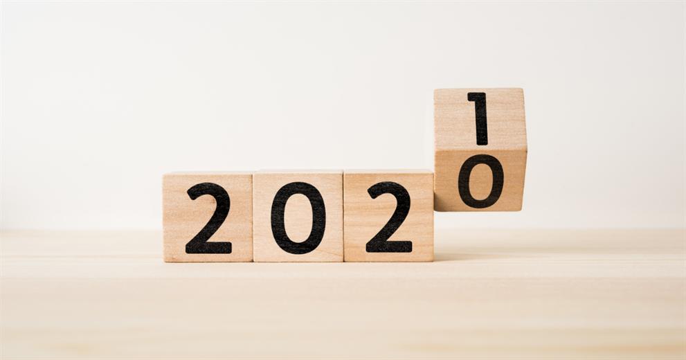 Το 2021 να «θεραπεύσουμε» τις πληγές του 2020 - Φωτογραφία 1