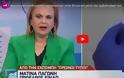 Αναστάτωση έχει προκαλέσει η είδηση ότι στην ΕΝΤΑΤΙΚΗ εισήχθει υποδιοικητής νοσοκομείου της Αττικής μετά το εμβόλιο, (video)