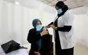 Θετικοί στον κοροναϊό δεκάδες Ισραηλινοί αφού είχαν κάνει το εμβόλιο