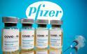 Η Pfizer προειδοποιεί ότι ΔΕΝ πρέπει να υπάρξει καθυστέρηση της δεύτερης δόσης του εμβολίου της