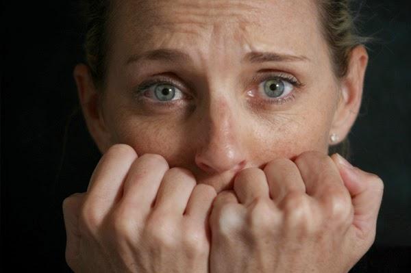Φοβίες άγχος κρίσεις πανικού. Ψυχολογικά και Σωματικά συμπτώματα. Η σημασία της άσκησης και της διατροφής - Φωτογραφία 3
