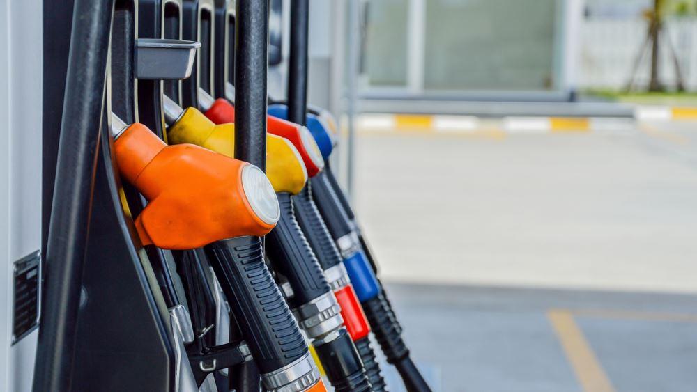 Μείωση-σοκ 30% στην κατανάλωση καυσίμων το Δεκέμβριο - Φωτογραφία 1