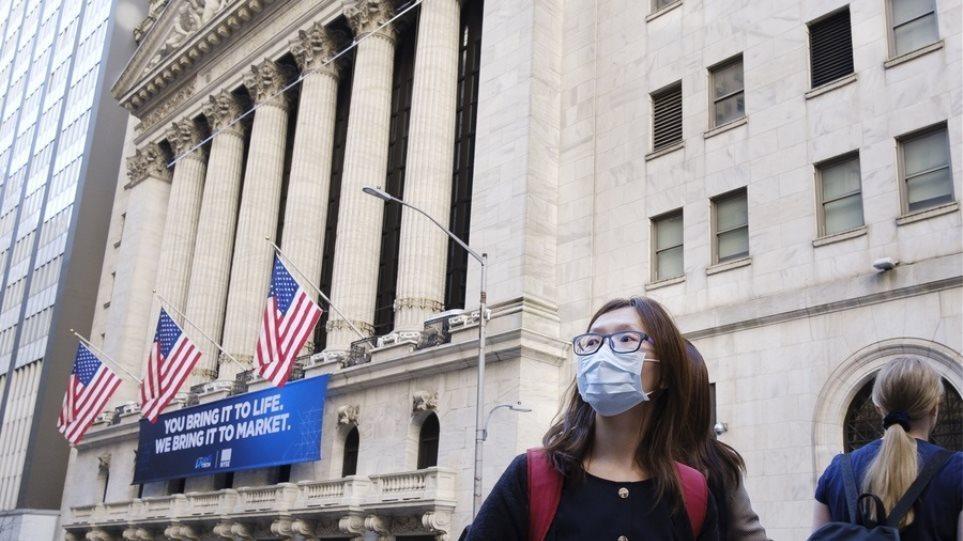 ΗΠΑ: Χάθηκαν 140.000 θέσεις εργασίας τον Δεκέμβριο - Φωτογραφία 1
