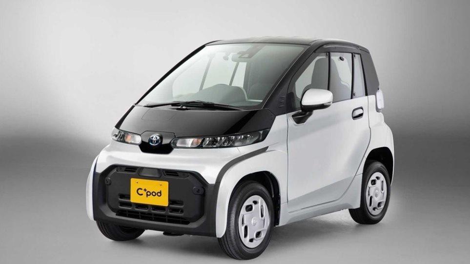 Toyota - Φωτογραφία 1