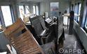 Τρένα Πάρκου ΟΣΕ: Αποθήκες ανθρώπινων ψυχών τα μουσειακά εκθέματα λόγω αδιαφορίας - Φωτογραφία 11