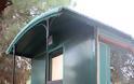 Τρένα Πάρκου ΟΣΕ: Αποθήκες ανθρώπινων ψυχών τα μουσειακά εκθέματα λόγω αδιαφορίας - Φωτογραφία 14