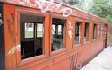 Τρένα Πάρκου ΟΣΕ: Αποθήκες ανθρώπινων ψυχών τα μουσειακά εκθέματα λόγω αδιαφορίας - Φωτογραφία 2