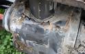 Τρένα Πάρκου ΟΣΕ: Αποθήκες ανθρώπινων ψυχών τα μουσειακά εκθέματα λόγω αδιαφορίας - Φωτογραφία 5