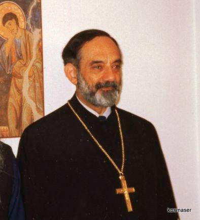 π. Ιωάννης Ρωμανίδης - Περί λαϊκών και κληρικών, ως και περί Εκκλησίας - Φωτογραφία 1