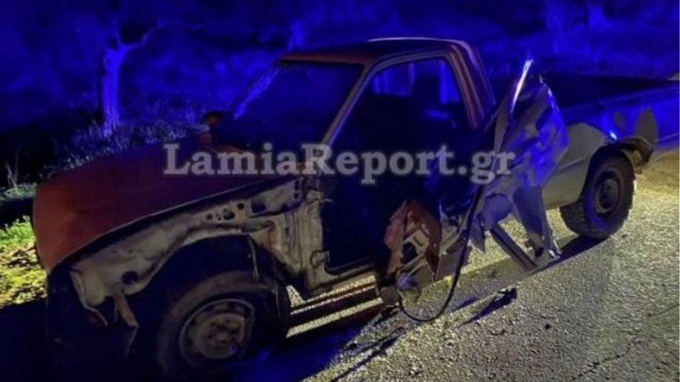 Φθιώτιδα: Οδηγούσε μεθυσμένος ανάποδα στην εθνική οδό και σκόρπισε τον πανικό – Φωτος - Φωτογραφία 1