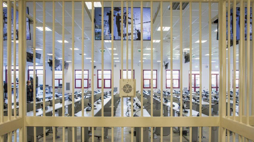 Ντραγκέτα: Ξεκινάει στην Ιταλία η μεγαλύτερη δίκη κατά της μαφίας εδώ και δεκαετίες! - Φωτογραφία 1