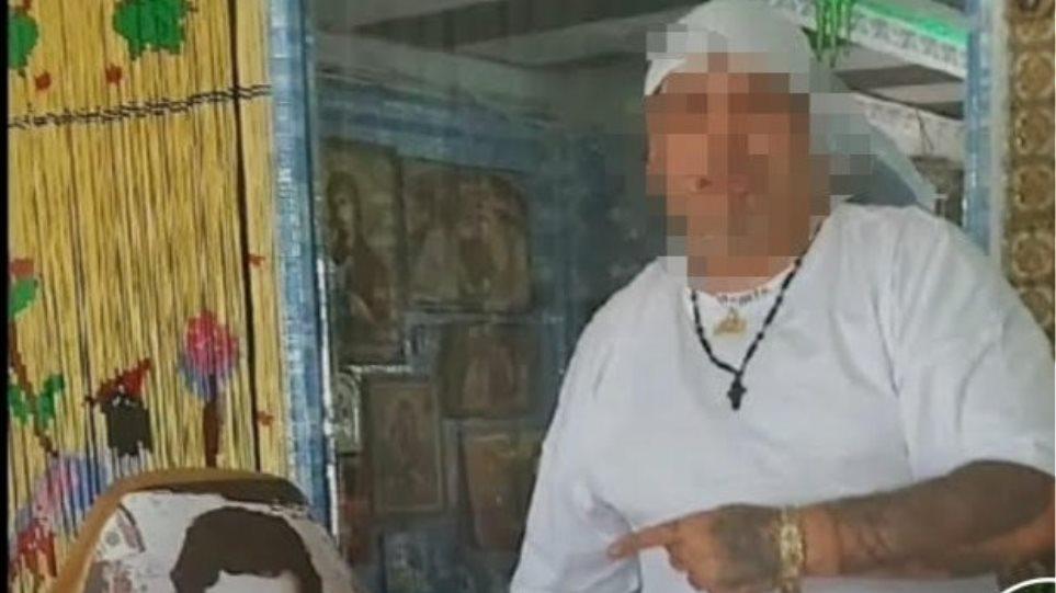 Συνελήφθη ο επίδοξος... «Εσκομπάρ των Ρομά» για άσκοπους πυροβολισμούς στο Μενίδι - Φωτογραφία 1