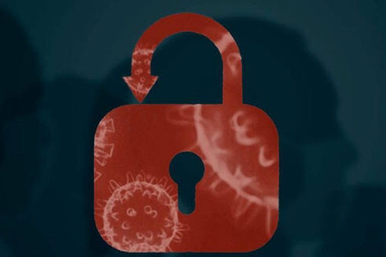 Lockdown: Παράταση περιοριστικών μέτρων σε Σπερχειάδα και Μακρακώμη - Φωτογραφία 1