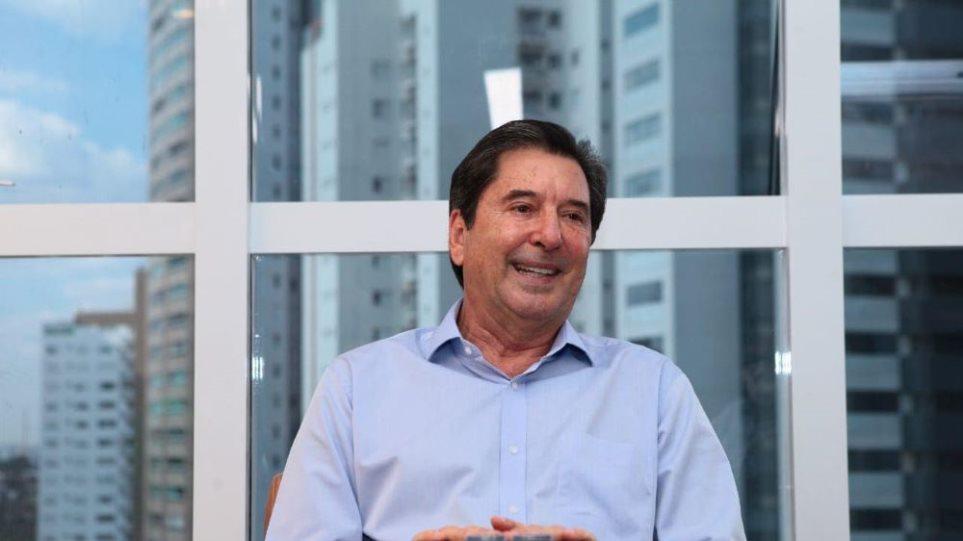 Βραζιλία: Πέθανε λόγω του ιού δήμαρχος που εξελέγη ενώ ήταν σε κώμα - Φωτογραφία 1