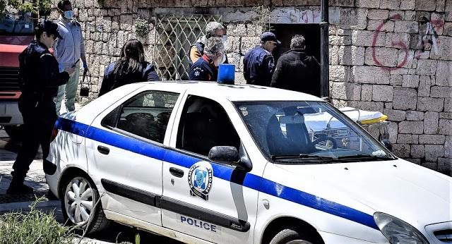 Σοκ στην Κρήτη: Νεκρή 54χρονη με χτυπήματα στο κεφάλι - Ποιον ψάχνει η Αστυνομία - Φωτογραφία 1