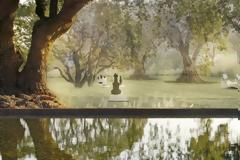 Ελληνικό: Έτσι θα είναι οι χώροι πρασίνου και αναψυχής - φωτος
