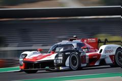 Toyota Le Mans GR010