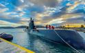 Εντυπωσιακές φωτογραφίες από την άσκηση «Περισκόπιο» του Πολεμικού Ναυτικού - Φωτογραφία 2