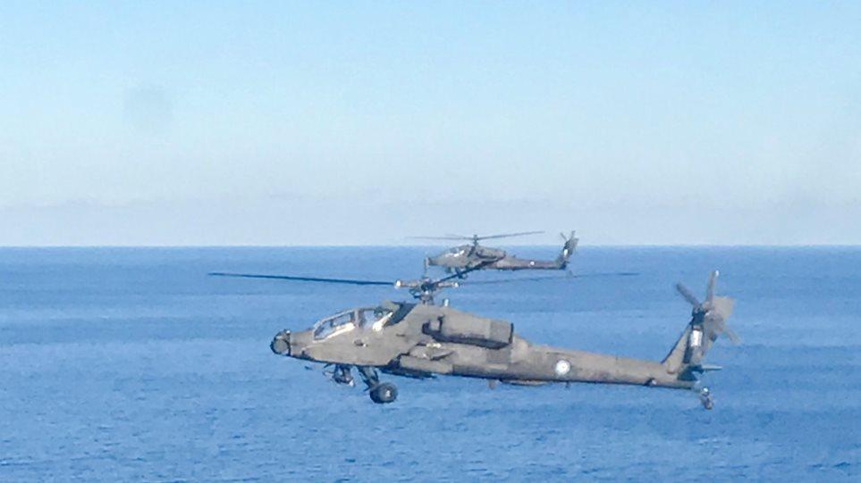 «Eddie's Odyssey»: Πολεμική άσκηση ειδικών δυνάμεων Ελλάδας - ΗΠΑ - Φωτογραφία 1