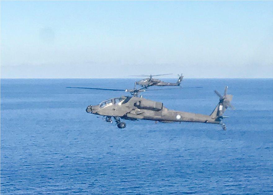 «Eddie's Odyssey»: Πολεμική άσκηση ειδικών δυνάμεων Ελλάδας - ΗΠΑ - Φωτογραφία 4