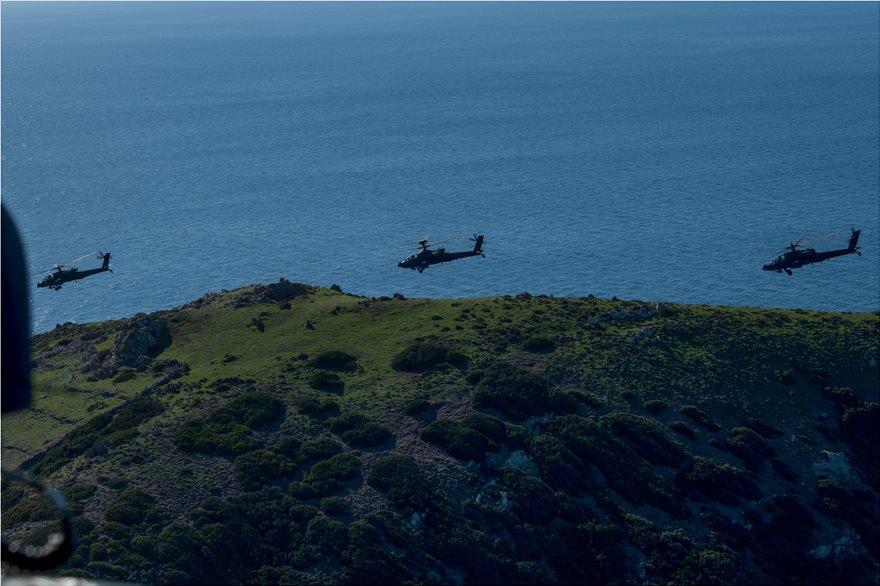 «Eddie's Odyssey»: Πολεμική άσκηση ειδικών δυνάμεων Ελλάδας - ΗΠΑ - Φωτογραφία 5