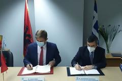 Κακαβιά: Συστήνεται Κέντρο Αστυνομικής και Τελωνειακής Συνεργασίας Ελλάδας – Αλβανίας