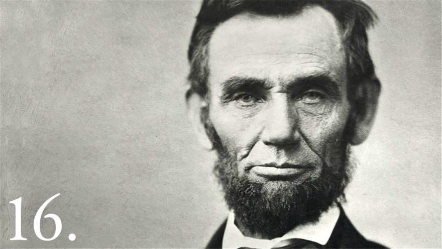 ΗΠΑ: Οι πιο... επεισοδιακές ορκωμοσίες Αμερικανών προέδρων και οι φράσεις που έμειναν στην ιστορία - Φωτογραφία 3