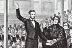 ΗΠΑ: Οι πιο... επεισοδιακές ορκωμοσίες Αμερικανών προέδρων και οι φράσεις που έμειναν στην ιστορία