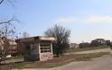 «Ξέφραγο αμπέλι» οι παλιές αποθήκες του ΟΣΕ στη Λάρισα. Εικόνες. - Φωτογραφία 4
