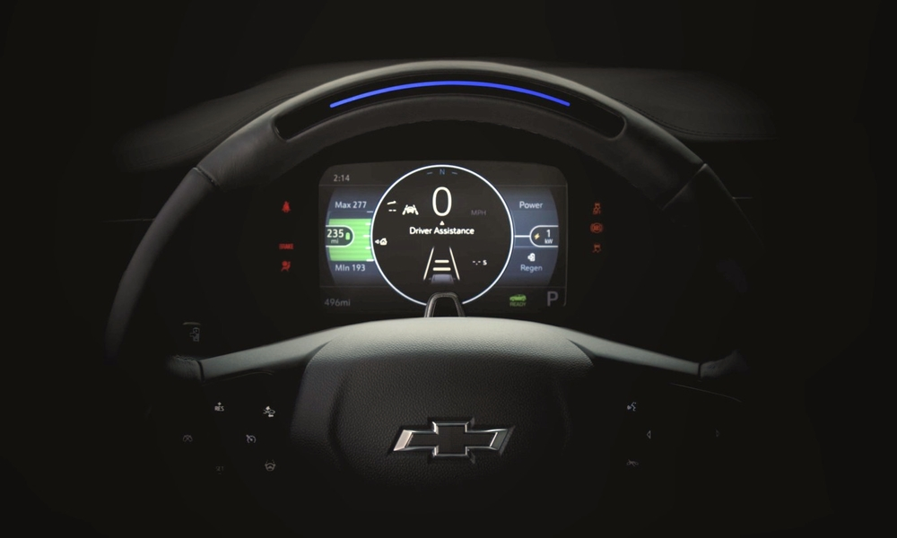 Chevrolet Bolt - Φωτογραφία 3