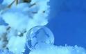Τα μαγικά παιχνίδια της Φυσικής με το χιόνι