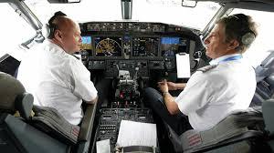Από αεροπλάνο σε τρένο: Οι πιλότοι στην Ελβετία που πλήττονται από το COVID επανατοποθετούνται ως οδηγοί τρένων. - Φωτογραφία 1