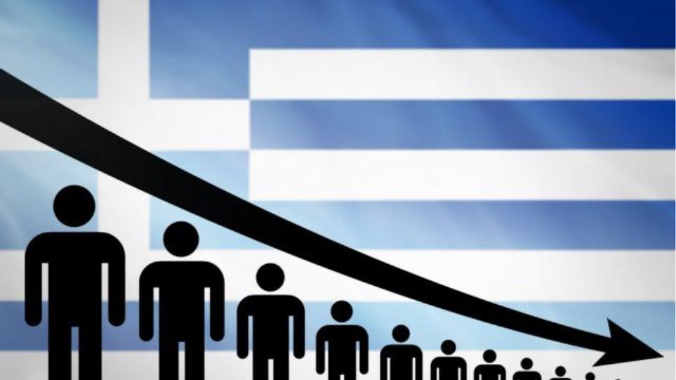Δημογραφικό και σύμφωνα συμβίωσης στην Ελλάδα του 2021 - Φωτογραφία 1