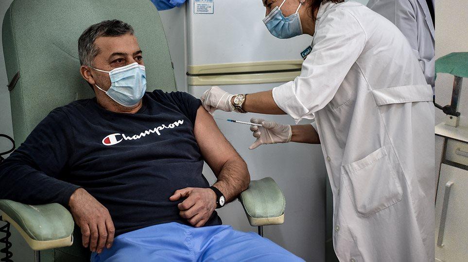 Εμβόλια: Οι καθυστερήσεις πάνε πίσω το πρόγραμμα εμβολιασμών στην Ελλάδα - Πόσα εμβόλια θα παραλάβουμε και πότε - Φωτογραφία 1