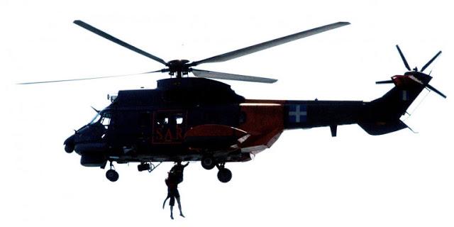 Τραγωδία στον Oλυμπο: Νεκροί δύο ορειβάτες που καταπλακώθηκαν από χιονοστιβάδα - Φωτογραφία 1