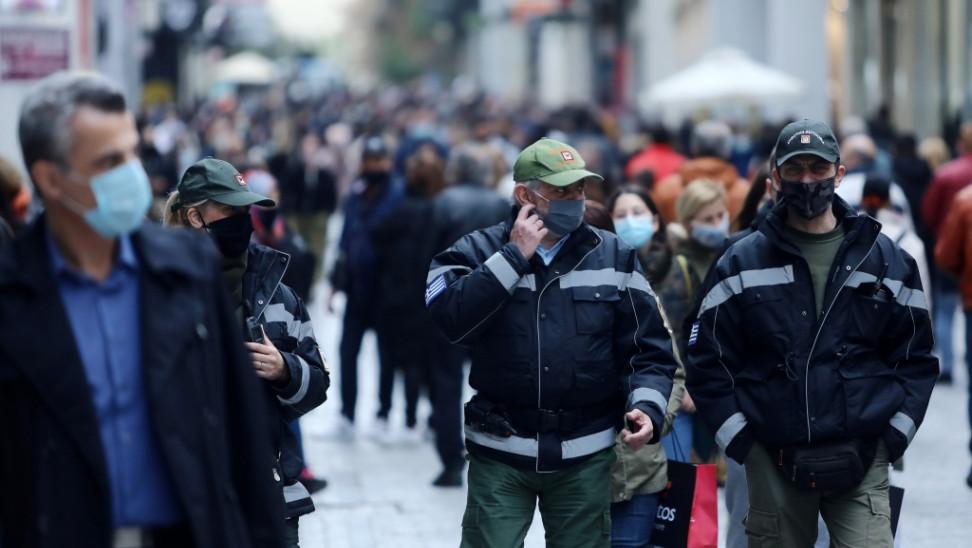 Σαρηγιάννης: Δεν έχει νόημα απαγόρευση κυκλοφορίας από τις 18:00 - Βασιλακόπουλος: Καθυστέρηση ανοίγματος δευτεροβάθμιας - Φωτογραφία 1
