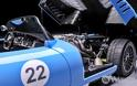 Lucra LC470 Roadster - Φωτογραφία 2