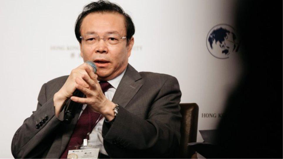 Κίνα: Εκτελέστηκε για διαφθορά ο επικεφαλής του επενδυτικού ταμείου, Λάι Σιαομίν - Φωτογραφία 1