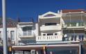 Αστακός τώρα, όμορφη ανοιξιάτικη λιακάδα αλλά με πολύ κρυο ! - Φωτογραφία 2
