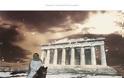 «Φιλοθέη, η Αγία των Αθηνών»: Δείτε δωρεάν το ντοκιμαντέρ της Μαρίας Χατζημιχάλη-Παπαλιού - Φωτογραφία 1