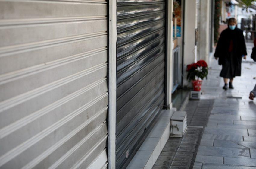 Εισήγηση λοιμωξιολόγων για σκληρό lockdown σε δύο ακόμη περιοχές - Φωτογραφία 1