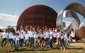 Εκπαίδευση μαθητών στο CERN τον Σεπτέμβριο 2021