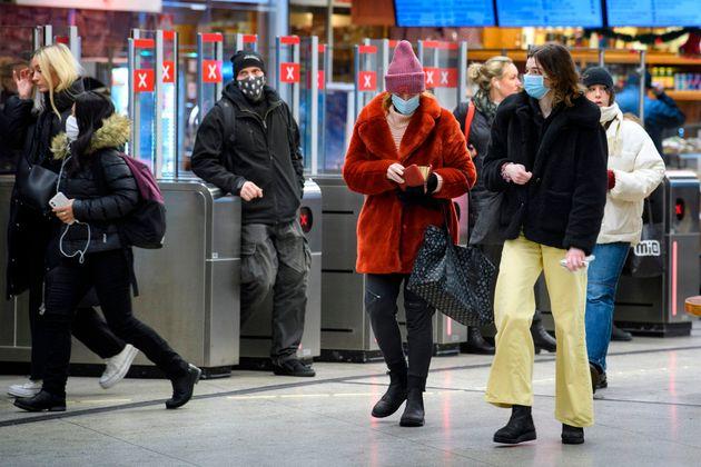 Σκοτεινό το μέλλον για όλους τους Ευρωπαίους, εκτός από τους Σουηδούς - Φωτογραφία 1