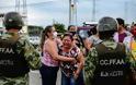 Ισημερινός : Λουτρό αίματος στις φυλακές - Πάνω από 60 νεκροί κατά τη διάρκεια εξεγέρσεων