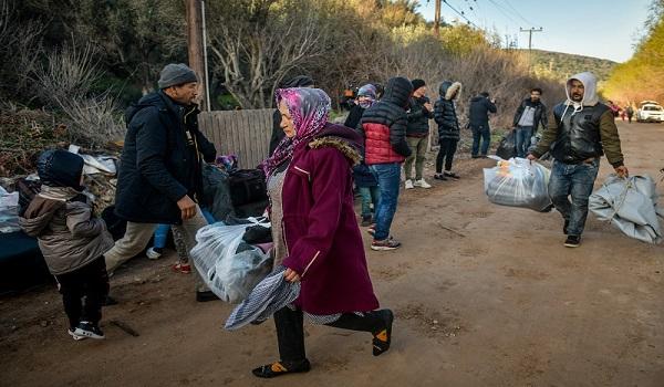 Λέσβος:6.000 οι πρόσφυγες που αποχώρησαν το τελευταίο εξάμηνο – Κλείνει το ΚΥΤ Καρά Τεπέ - Φωτογραφία 1