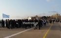 Θεσσαλονίκη: Πορεία κατά του lockdown στη Νέα Παραλία - Φωτογραφία 2